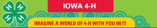 Iowa 4-H