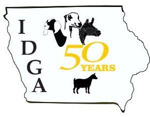 IDGA Spring Classic 2017 logo