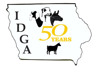 Iowa Dairy Goat Association – For the improvement and