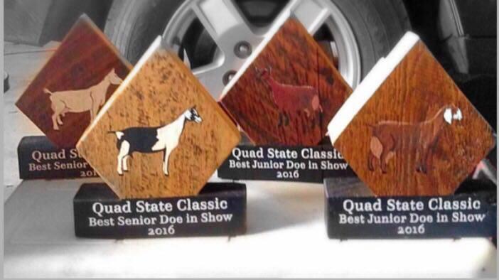 Quad State Classic